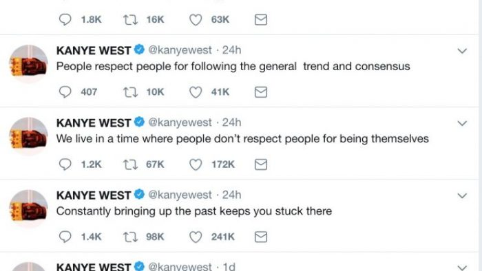Gang Leader Calls Members To Go After Kanye West For Supporting Trump