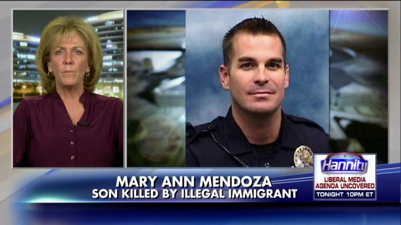 Mothers of Those Killed By Illegals Call Out Media: 'You Don't Care About Kids At All'