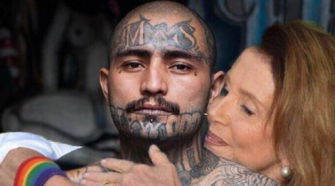 RNC's First MS-13 Ad Is A Brutal Takedown of Pelosi