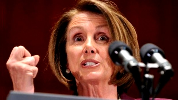 Nancy Pelosi Attacks Trump, It Blows Up In Her Face