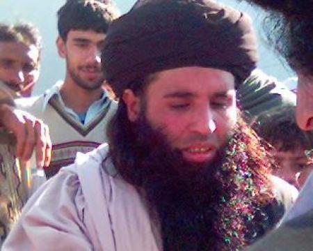 Pakistani Taliban Leader Killed by U.S. Drone Strike