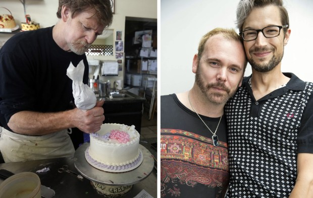 Supreme Court Rules In Favor of Bakery Who Refused to Bake For Gay Couple