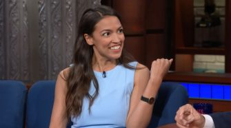 The Left is Turning On Ocasio-Cortez Because of This Picture
