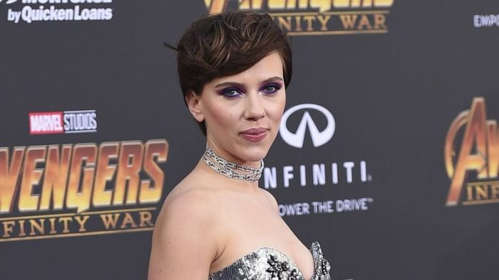 Bombshell Scarlett Johansson Under Scrutiny For Role As Trans Man In Upcoming Movie