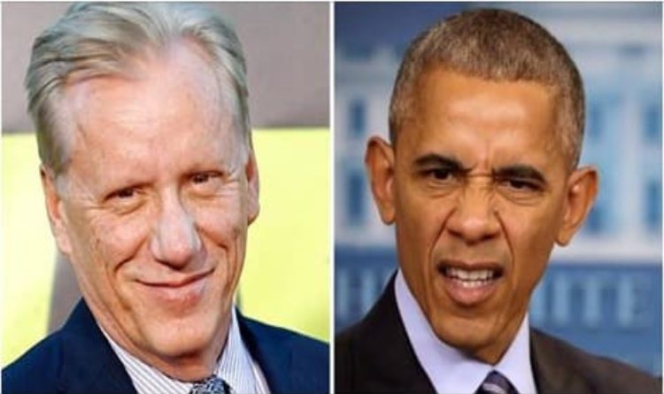 James Woods Destroys Obama Legacy With Incredible Tweet