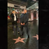 WATCH: George Lopez Pretends to Take a Leak on Trump's Hollywood Star