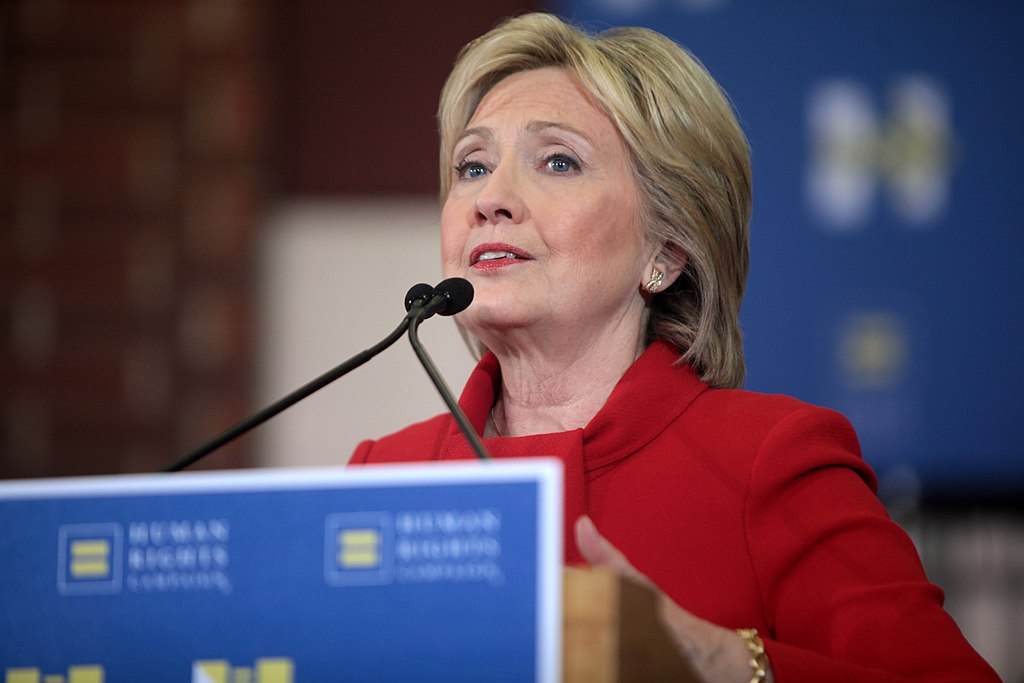 Former Hillary Clinton Pollster Reveals The Truth