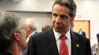 New York Governor Backpedals From America Was 'Never That Great' Statement