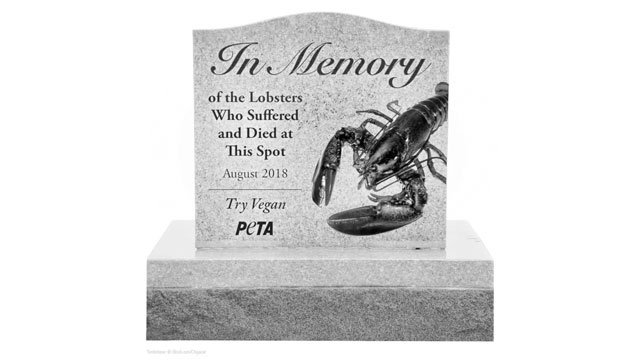 PETA's Most Absurd Demand Yet
