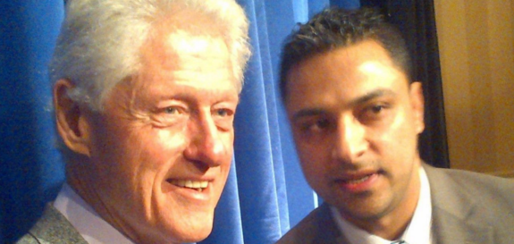 Crooked Dem IT Aide Imran Awan Gets No Jail Time Because Trump, Republicans Were Mean