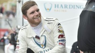 NASCAR Driver Conor Daly Loses Lilly Diabetes Sponsorship For a Comment His Father Made Before He Was Born