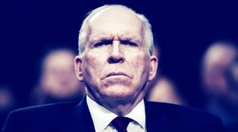 See, What I Meant Was...John Brennan: I Didn't Mean Trump Committed Treason When I Said That Trump Committed Treason