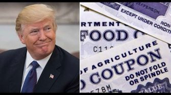 Trump Pushes Senate to Pass Work Requirements for Food Stamps