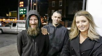 Couple Raised $400k With GoFundMe for Homeless Veteran, Gets Raided by Police