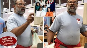 Former 'Cosby' Actor Spotted Bagging Groceries