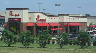 Chick-fil-A Passes Starbucks as Teens' Favorite Restaurant, According to Survey