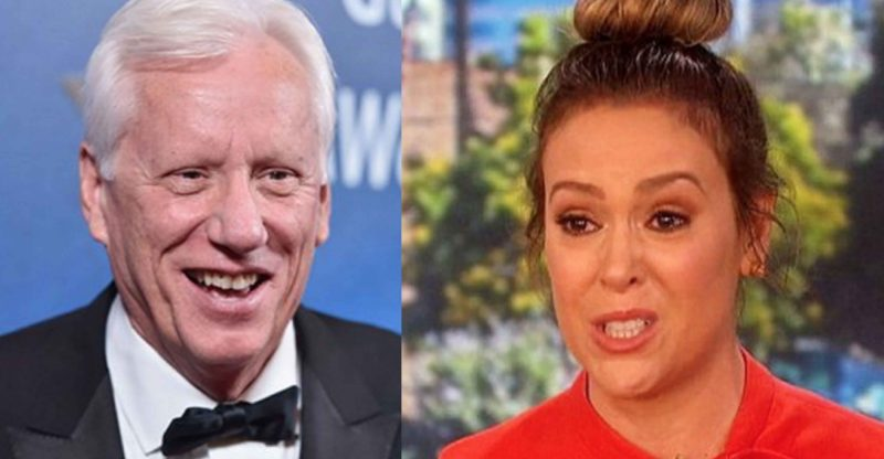 james woods alyssa milano brett kavanaugh