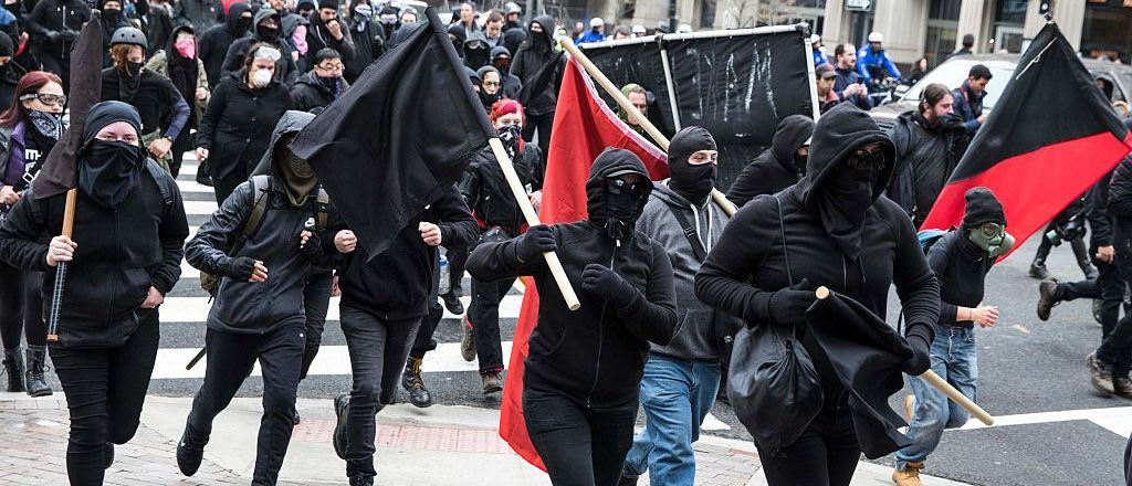 DC Antifa Group Publishes Home Addresses of Tucker Carlson