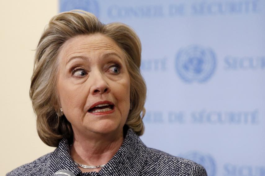 DC Federal Court Rules Hillary Clinton Must Answer Key Questions About Her Private Email Server