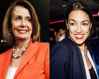 Democrats Build Coalition to Stop Pelosi From Becoming Speaker