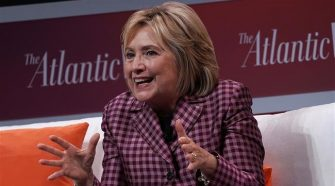 Hillary Clinton Advisor 'Hillary Will Run Again'