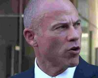 LAPD Confirms Michael Avenatti Arrested on Domestic Violence Charges