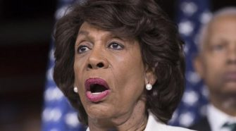 daughter of maxine waters