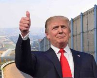 GoFundMe Started to Build the Wall – Half a Million Dollars Raised so Far