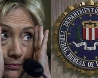 Hillary Clinton Issues Response to Court Order – Files New Email Answers Under Oath on Private Server