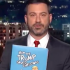 Jimmy Kimmel Rips Donors to GoFundMe Page for Border Wall