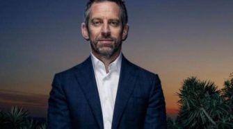 Liberal Sam Harris Takes a Stand for Free Speech