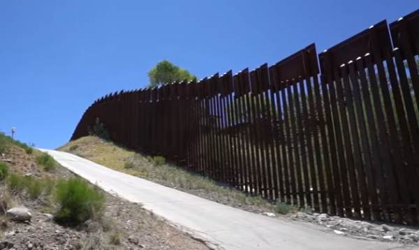 Democrats Once Supported and Paid for a Border Wall