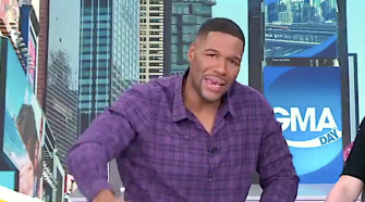 michael strahan lobster clemson