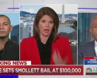 MSNBC Puts Insane B.S. Spin on Chicago PD and Jussie Smollett