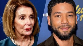 Nancy Pelosi Deletes Tweet Showing Sympathy for Jussie Smollett