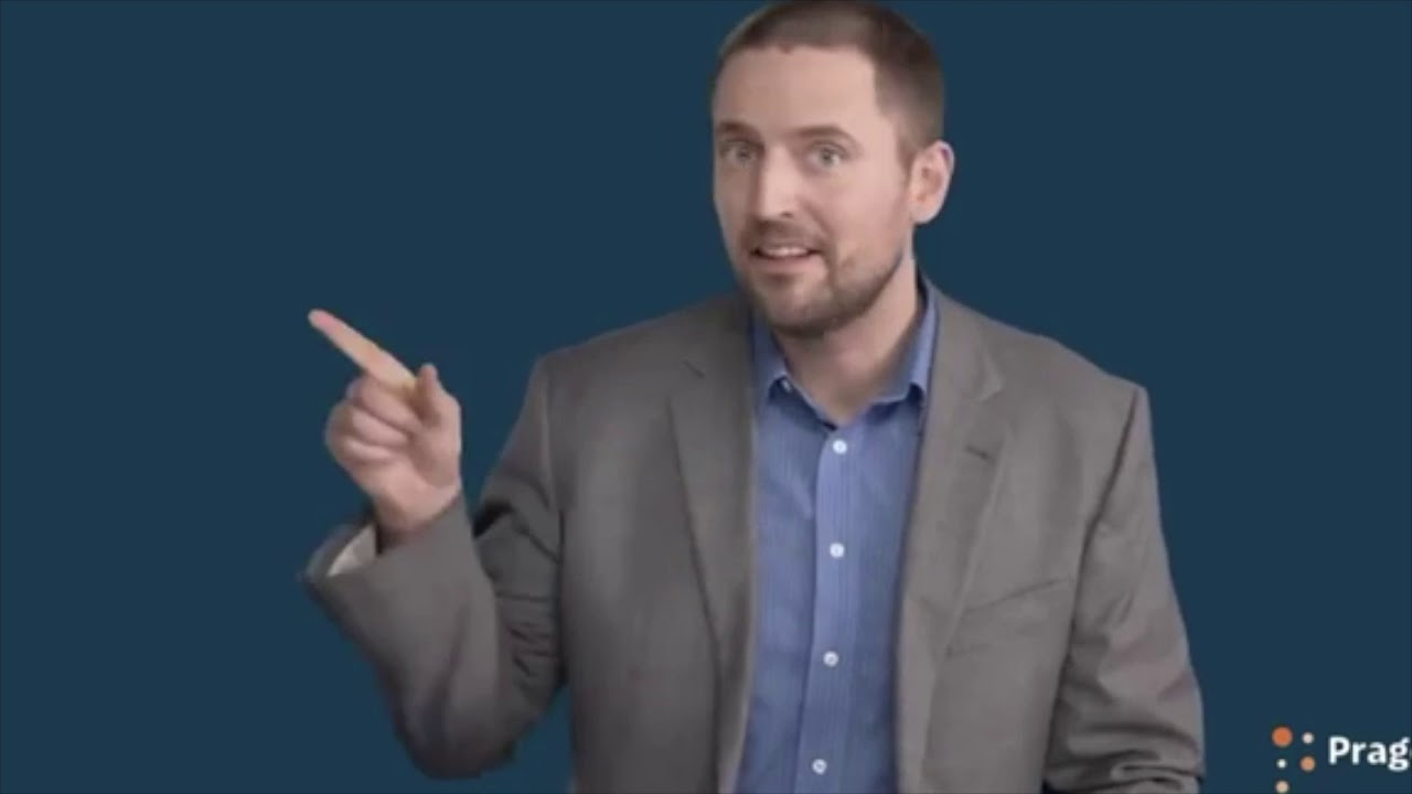 Owen Benjamin Explains Why You Can't Argue With a Leftist