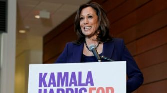 100 Percent Tax on Millionaires, Kamala Harris