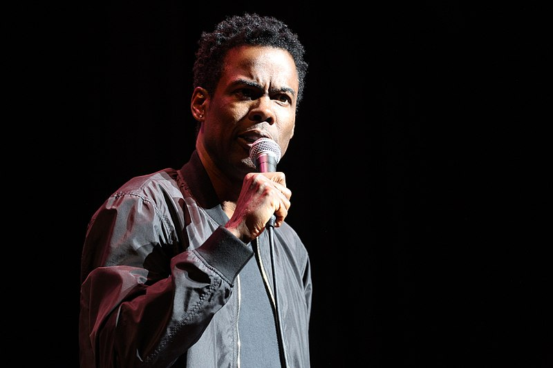 Chris Rock Drops a Truth Bomb About Jussie Smollett