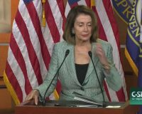 Anything to Get Support: Nancy Pelosi Supports Lowering Voting Age to 16