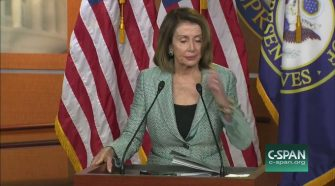 Nancy Pelosi Supports Lowering Voting Age to 16