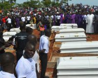 Over 50 Christians Murdered in Nigeria by Muslim Herders, Media Silent