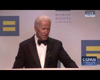 Biden on Trump Supporters: 'They're the Dregs of Society'