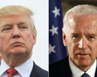 President Trump Welcomes 'Sleepy Joe' to the Race, Gives Him Some Insight