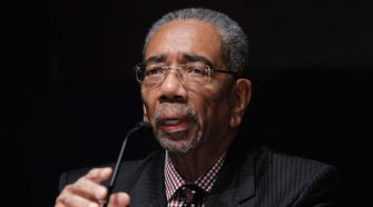 Rep. Bobby Rush Calls Chicago Police Union the 'Sworn Enemy of Black People'