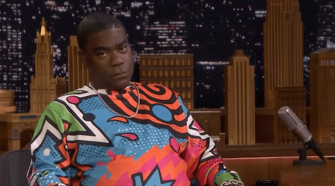 Tracey Morgan Refuses to Let Jussie Smollett Off the Hook