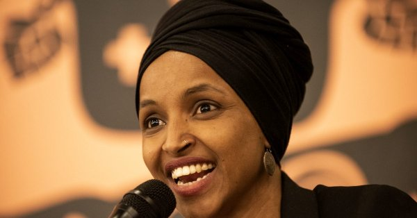 Snopes Ilhan Omar Fact-Checking