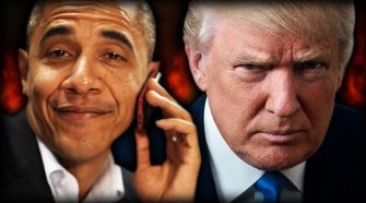 president trump obama fisa spying