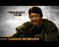 Nick Cannon Slams Abortion: A 'Real Genocide' Against Black Community