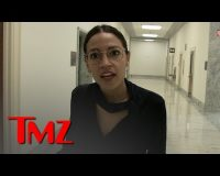 AOC: 'Trump Has Racist Brain, Racist Heart'