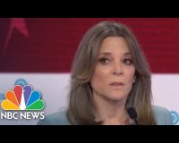 2020 Candidate Marianne Williamson: 'White People Need to Apologize for Slavery'